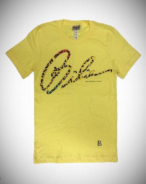 BIBIA Leopard Signature T-shirt