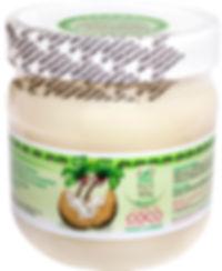 WIP aceite de coco