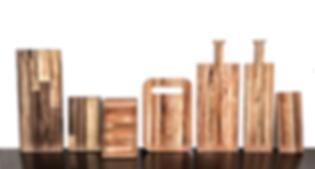 wip tablas de madera