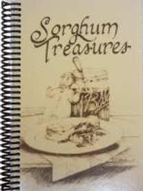 Sorghum Treasures I