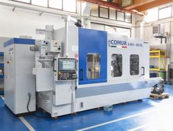 Comur DK 400H-2000 CNC 6 axis