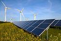 持続可能なエネルギー 自然の力 脱原発