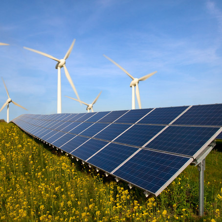 What You Can Do to Help Clean Energy During COVID-19