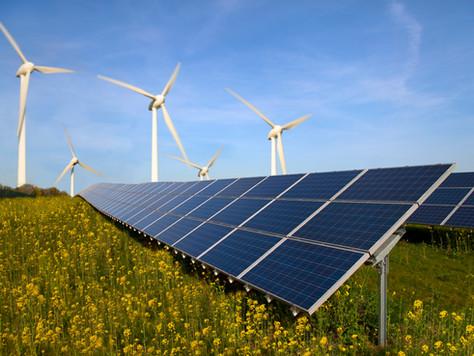 Duurzame energie maakt blij