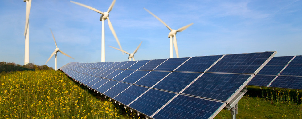 What Is The Future Of Energy ?   Intellify