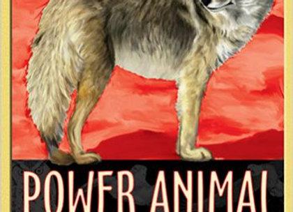 Power Animal Oracle Deck