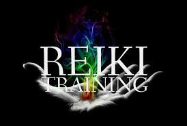 Reiki Training Level One & Two