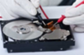 Hard Drive Recovery and Repairs