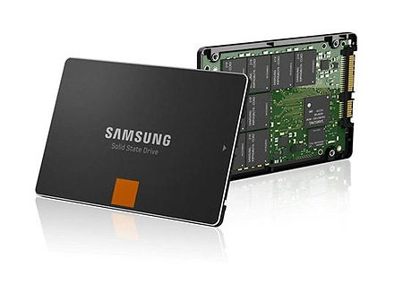 Solid State Drive SSD Recovery and Repairs