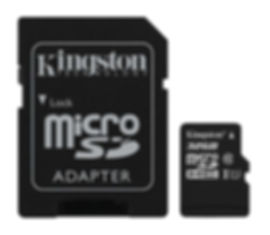 Micro SD and Camera Card Recovery