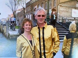 Sarah and John in Venice.jpg
