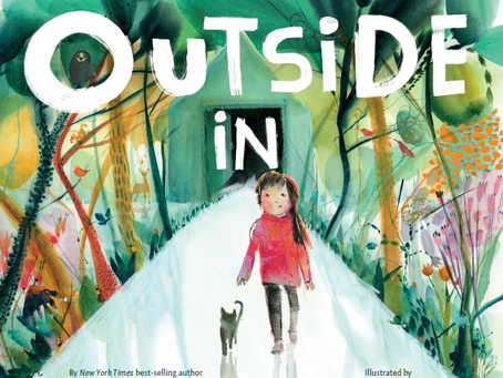 You Gotta Read This: Outside In