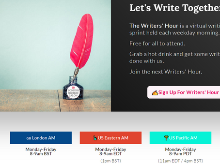 Write with Me!