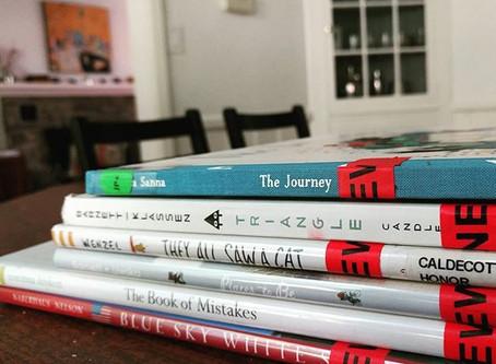 Picture Books 101