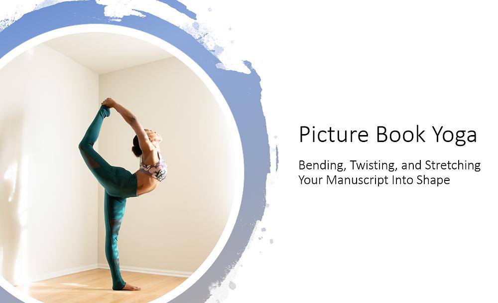 Picture Book Yoga slide