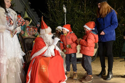 Різдвяна казка з Зіркафест