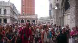 Творческая поездка в Италию с Зиркаф