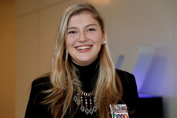 Kalyna White, The Madeira School