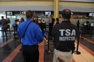 TSA Day 2018