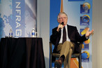 Ted Koppel Talks Grid Cyber Security