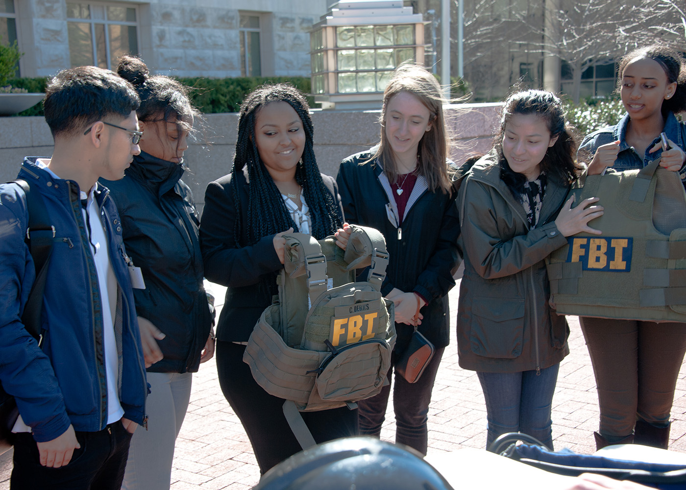 FBI WFO
