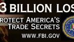 May Program Review: Counterintelligence and Economic Espionage - What US Business Needs to Know