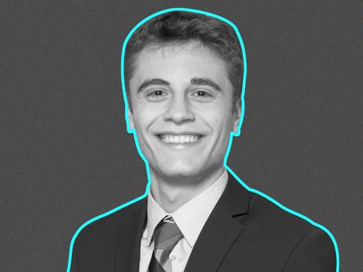 New Skilled Team Member | Zach