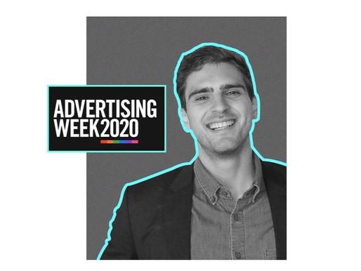 Advertising Week 2020 Digital Event