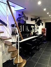 salon de coiffure 95 val d'Oise presles poste coiffure