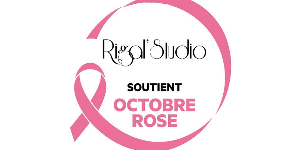 OCTOBRE ROSE RIGAL'STUDIO 2020
