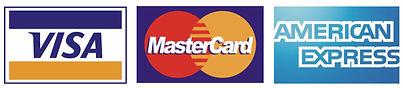 accepte règlement chèque carte bancaire american express