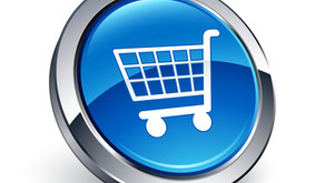 Ouverture de la boutique en ligne