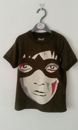 Ninja Boys Shirt