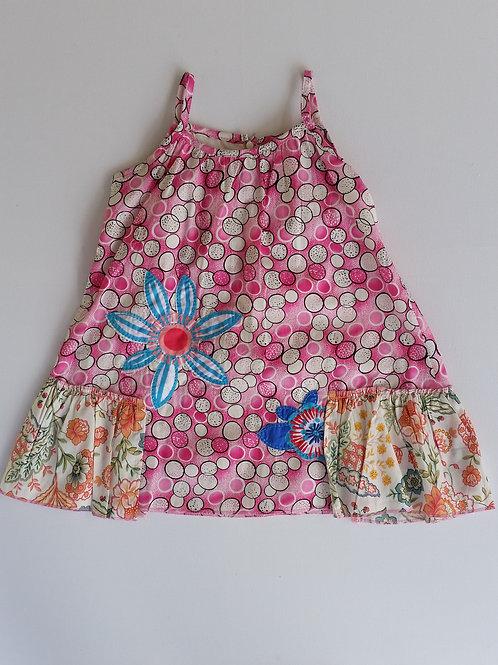 Beach Dress – Pink
