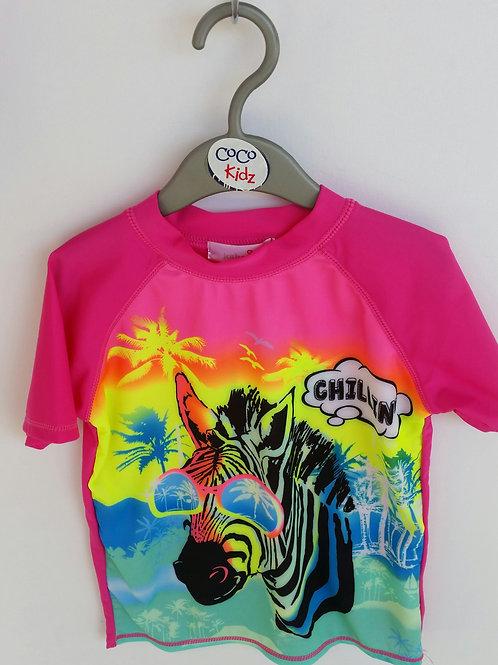 Zebra Rash Shirt