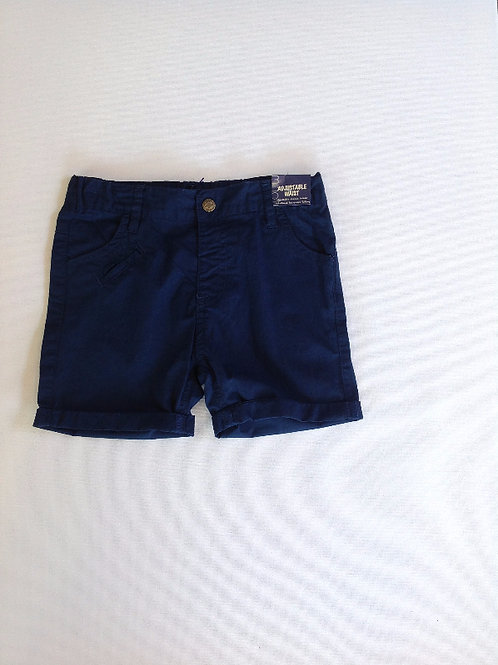 Boy's Summer Shorts - Navy