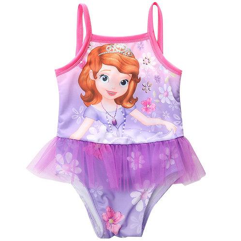 Princess Sofia One Piece Swimsuit