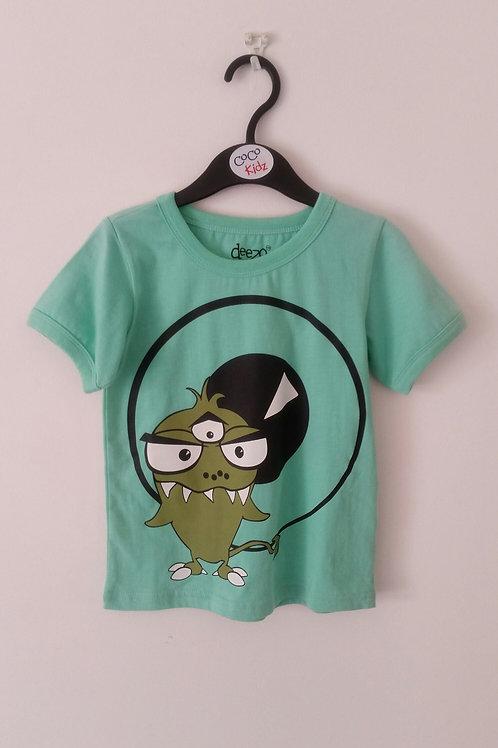 Monster Boys Shirt