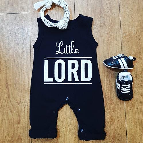 Little Lord Romper