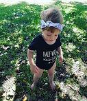 __HALF WILD ➡ HALF CHILD__ Sums my girl