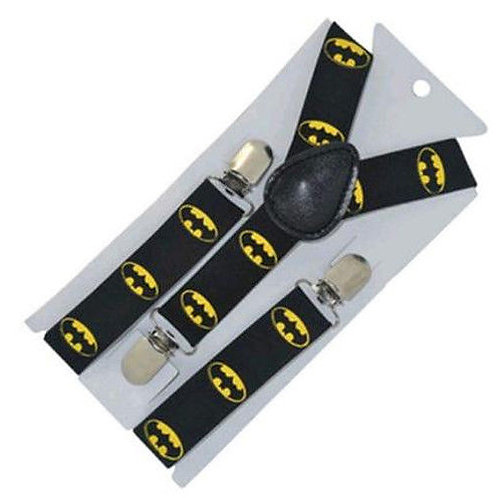Batman Braces