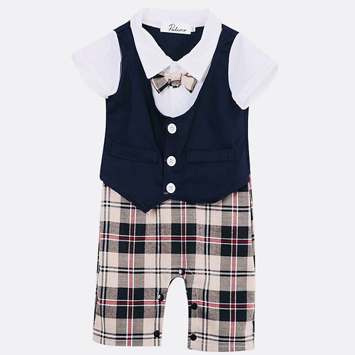 Boys formal outfit - All in One