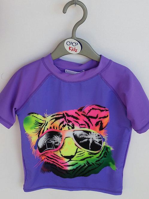 Tiger Rash Shirt