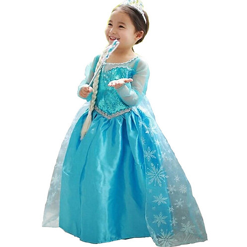 Frozen 'ELSA' Dress