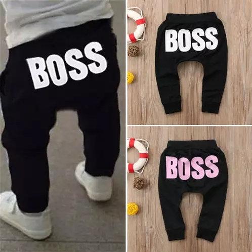 BOSS Harem Pants