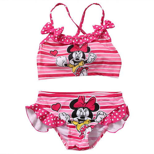 Minnie Mouse Bikini
