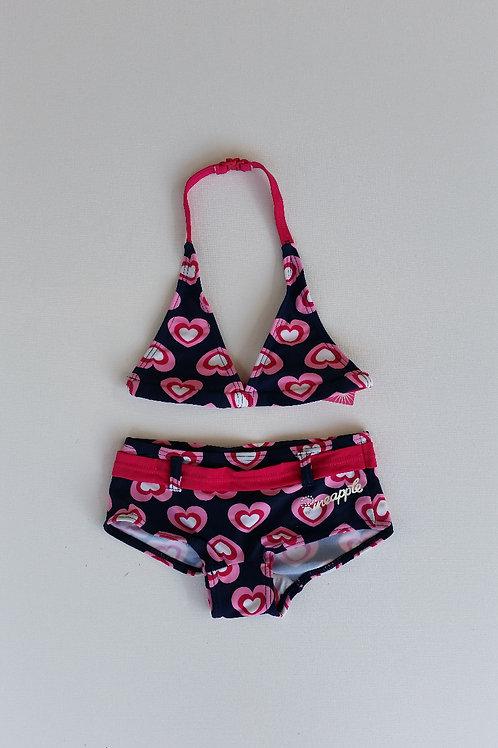 Love Heart Bikini