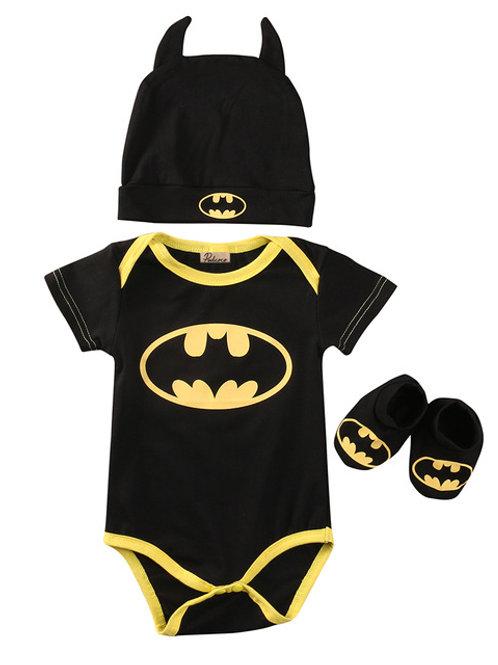 Batman 3 Piece Set