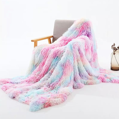 Unicorn Blanket