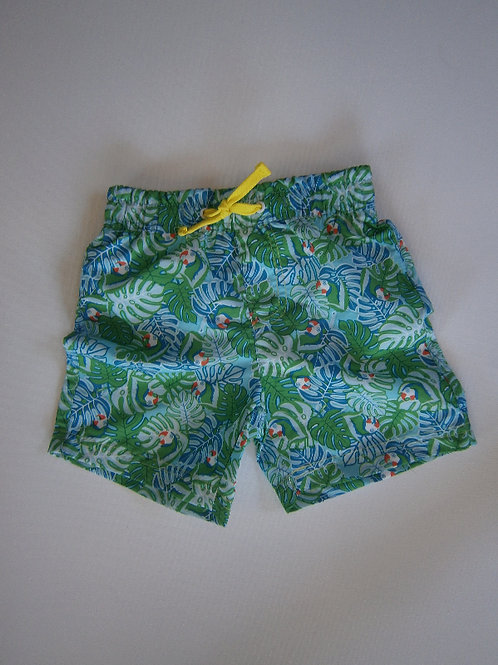 Boy's Summer Swimshorts - Blue